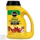 Miracle-Gro Garden Weed Preventer 1
