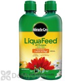 Miracle-Gro LiquaFeed All Purpose Plant Food 4-Pack Refills