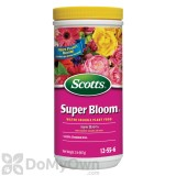 Scotts Super Bloom Water Soluble Plant Food