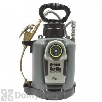 Green Gorilla ProLine Vi Pro System