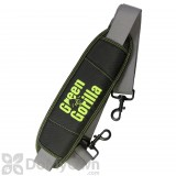 Green Gorilla Premium Shoulder Strap
