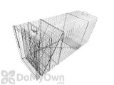 Tomahawk Original Series Model 110B Rigid Live Trap - 1 Trap Door Medium-size Dog & similar sized animals