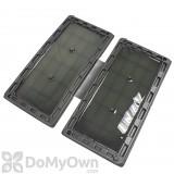 Catchmaster Econo Black Tray - CASE (48 traps)