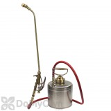 B&G Extenda-Ban Sprayer 1/2 Gallon 18 in. Wand & 4-way MulteeJet Tip (N74-S-18)