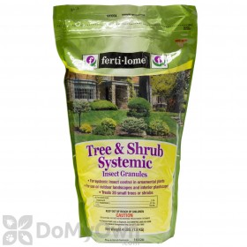 Fertilome Tree and Shrub Systemic Insect Granular