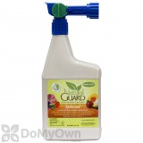 Spinosad Landscape and Garden Insecticide RTS