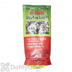 Hi-Yield Grub Free Zone III - 10 lb. bag