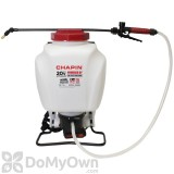 Chapin 4 Gallon 20v Wide Mouth Backpack Sprayer 63985
