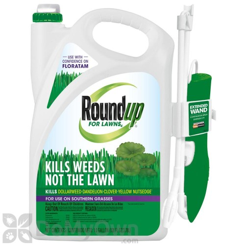 Roundup For Southern Lawns Ready To Use