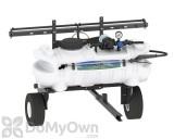 Master MFG 15 Gallon ND Sprayer 2.2 GPM Deluxe Gun SNO-11-015D-MM