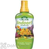 Espoma Organic Indoor Houseplant Food