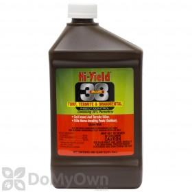 Hi-Yield 38-Plus Insect Control - 38% Permethrin - Quart