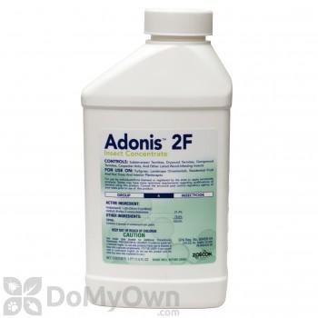 Adonis 2F Insecticide/Termiticide