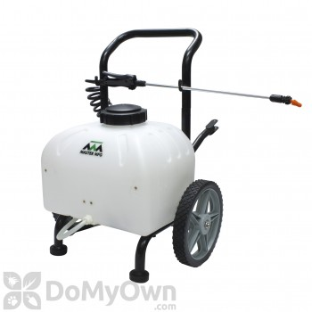 Master MFG Master Gardener Cart Sprayer 9 Gal.
