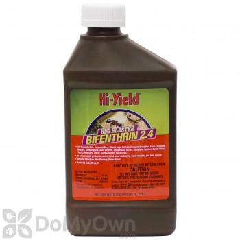 Hi-Yield Bug Blaster Bifenthrin 2.4%