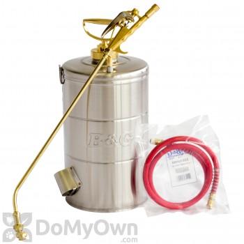B&G Sprayer 2 Gallon 18 in. Wand (N224-S)