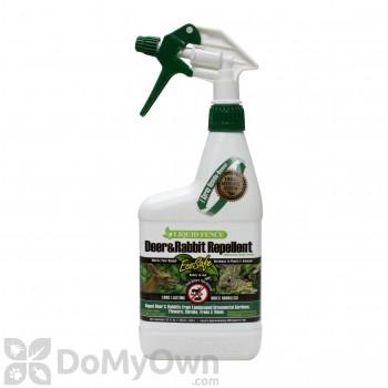 Liquid Fence Deer Rabbit Repellent RTU 112