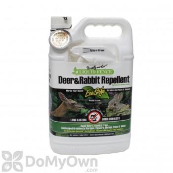 Liquid Fence Deer Rabbit Repellent RTU 109