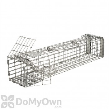Tomahawk One Way Excluder with Rear Door for Small Rodents - Model E30D
