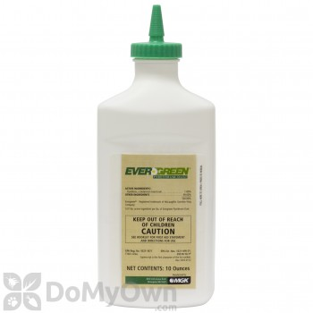 Evergreen Pyrethrum Dust 1%