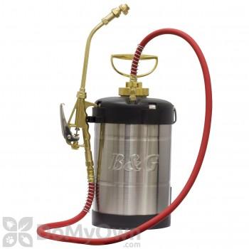B&G Sprayer 1 Gallon 9 in. Wand (N124-S)