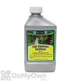 Ferti-Lome Fish Emulsion Fertilizer 5-1-1
