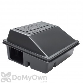 Rodent Baiter 2525 for Rats - CASE (24 stations)