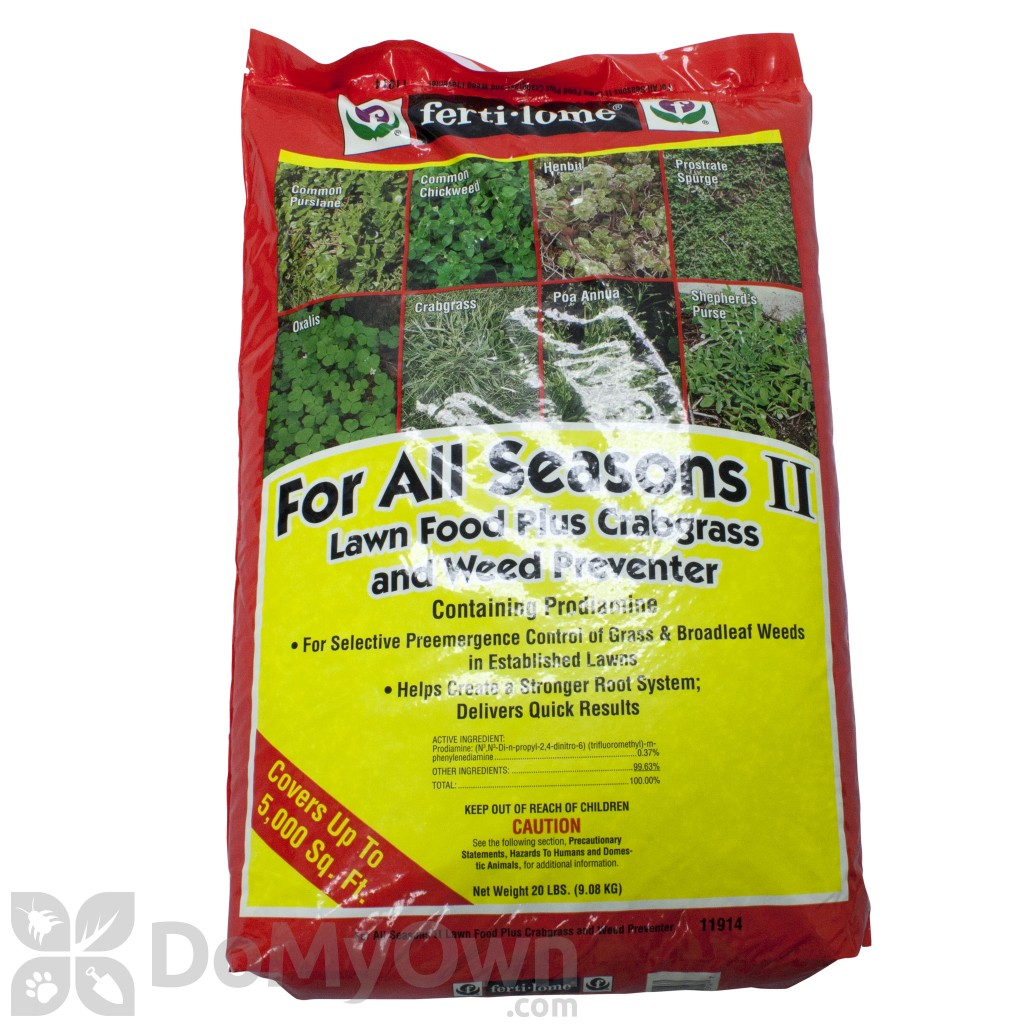 Lome For All Seasons Lawn Food Plus Crabgrass And Weed Preventer - Us map of approximate crabgrass seed germination dates
