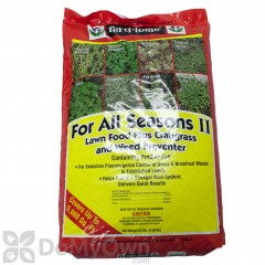 Ferti-Lome For All Seasons Lawn Food Plus Crabgrass and Weed Pre