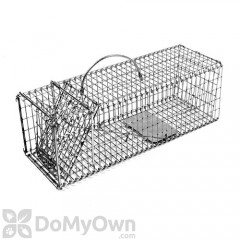 Tomahawk Collapsible Trap for Gophers & similar sized animals -