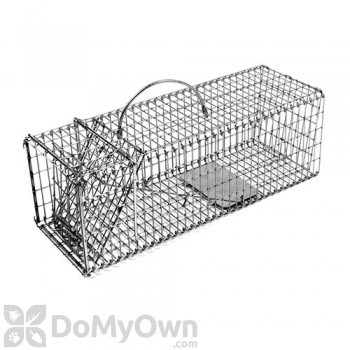 Tomahawk Collapsible Trap for Gophers & similar sized animals - Model 201