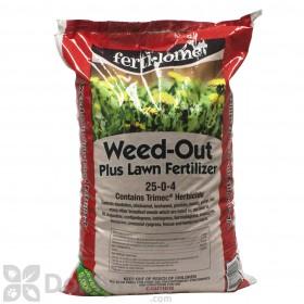 Ferti-Lome Weed-Out Plus Lawn Fertilizer 25-0-4