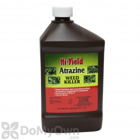 Hi-Yield Atrazine Weed Killer