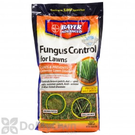 Bayer Advanced Fungus Control for Lawns - Granules