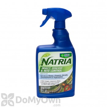 Bayer Advanced Natria Insect, Disease and Mite Control