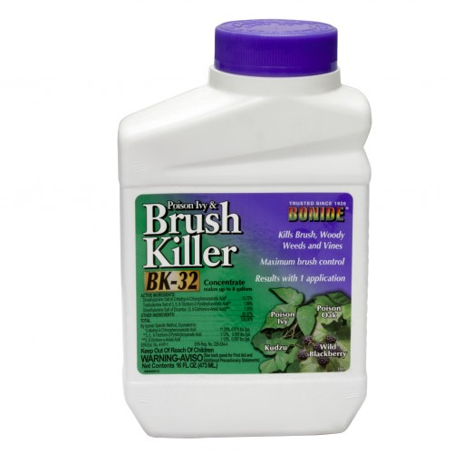 Bonide Poison Ivy And Brush Killer Bk 32 Concentrate