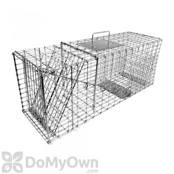 Tomahawk Original Series Collapsible Trap for Raccoons & similar sized animals - Model 207