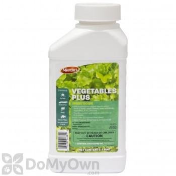Martins Vegetable Plus