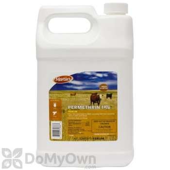 Martins Permethrin 1% Pour-On