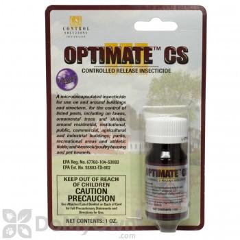 Optimate CS