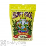 FoxFarm Happy Frog Fruit and Flower Organic Fertilizer (5-8-4)