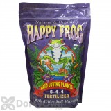 FoxFarm Happy Frog Acid Loving Plants Organic Fertilizer 6-4-4