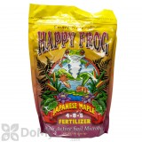 FoxFarm Happy Frog Japanese Maple Organic Fertilizer 4-8-5