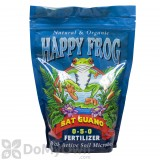 FoxFarm Happy Frog High Phosphorus Bat Guano 0-5-0