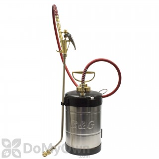 B&G Sprayer 1 Gallon 18 in. Wand (N124-S-18)