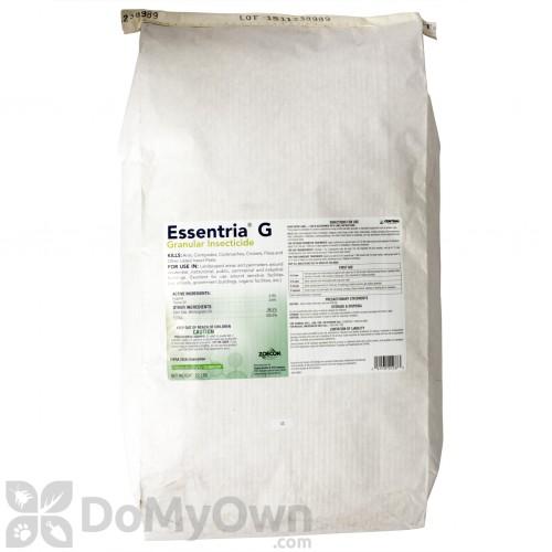 Essentria G Granules Insecticide Natural Pest Control