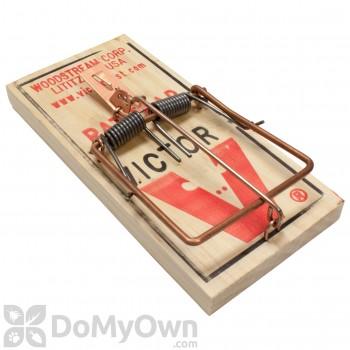 Victor Rat Trap M200 / CASE (12 traps)