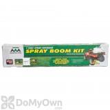 Master MFG Boom Kit - (2 Nozzle, 7 ft. Spray Pattern SSBK-7)