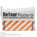 DeTour Roadblocks for Rodents