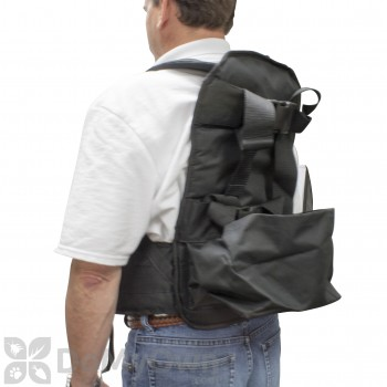 Backpack Harness for Atrix Omega Vacuums